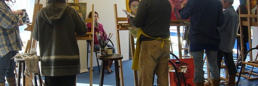 Workshops volwassenen